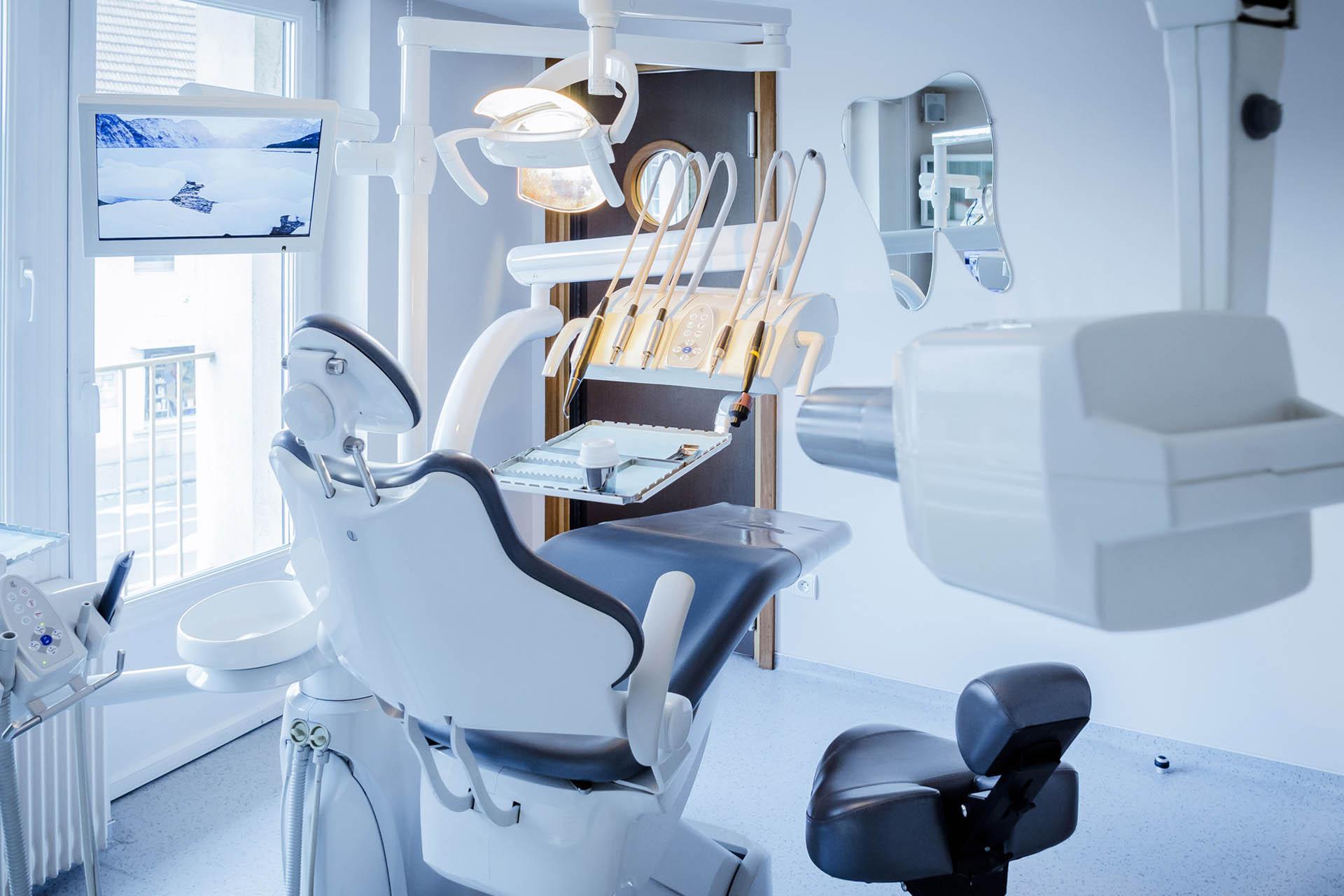 cabinet dentaire à Marseille