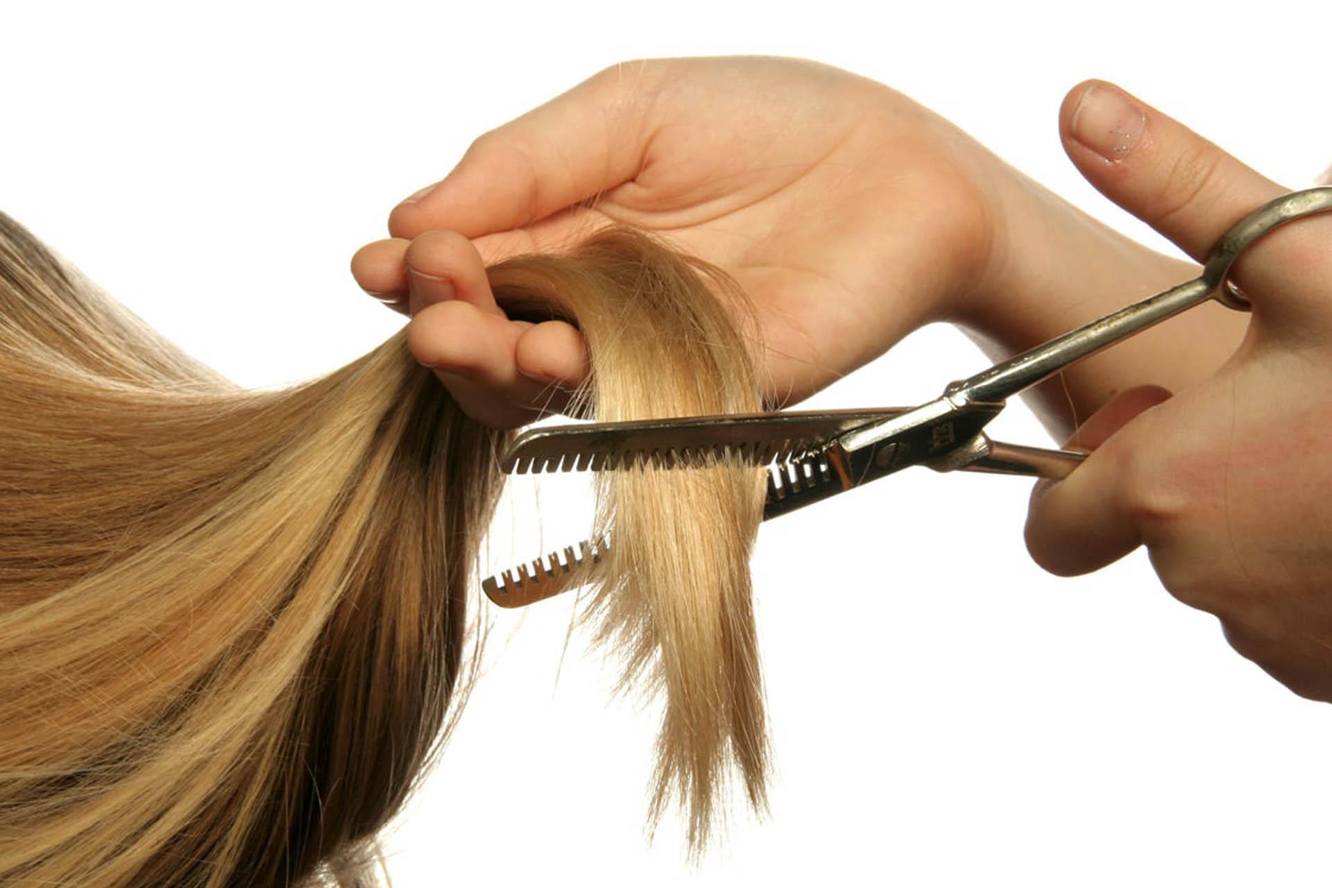 site web pour salon de coiffure